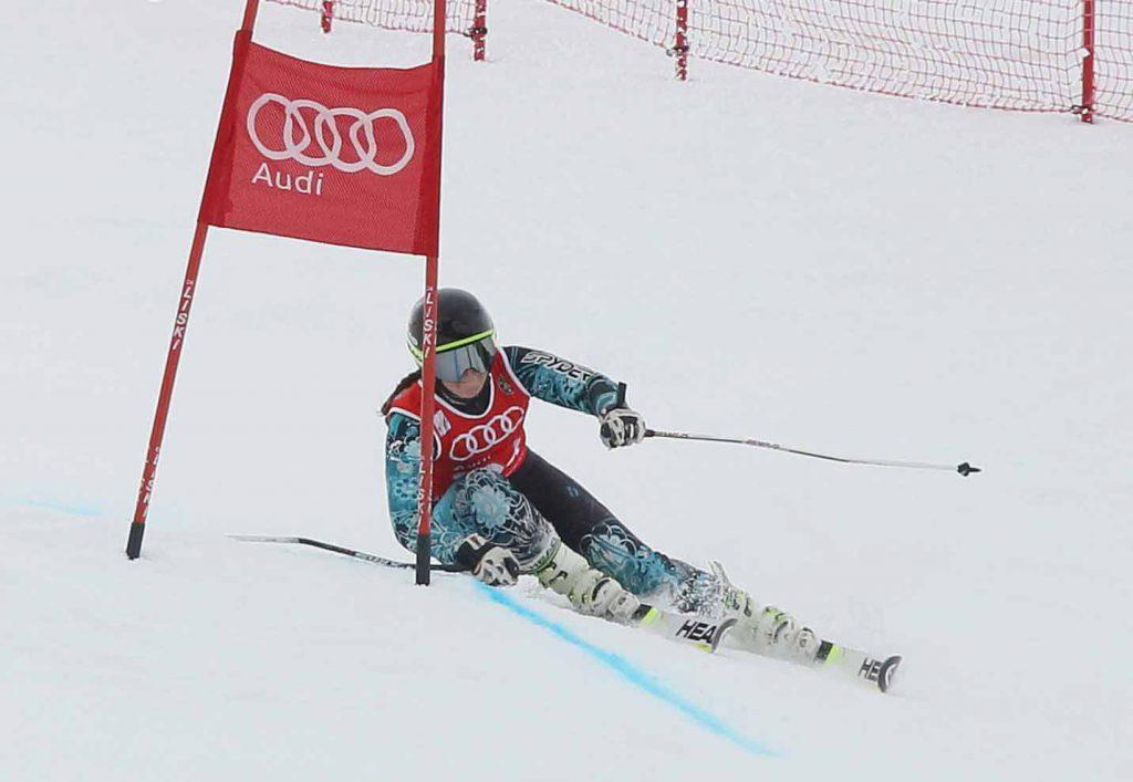 Club Esquí Jaca - Presentación