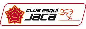 Logotipo Club esquí Jaca
