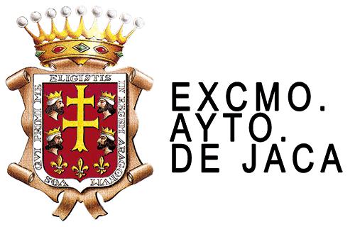 Ayuntamiento de Jaca - Escudo